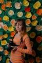 Анастасия Гогунская, Запорожье, Украина
