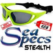 SeaSpecs Stealth