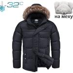Куртка зимняя Braggart Dress Code