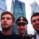 Фотоальбом Игоря Дронова