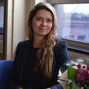 Анастасия Головченко