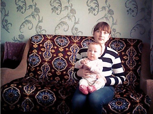 фото из альбома Луизы Целых №7