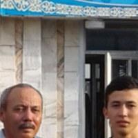 ЖазираСатаева