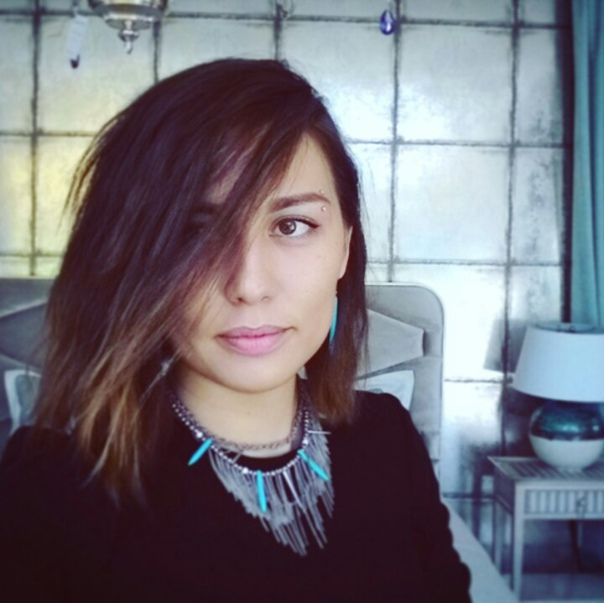 Кати Енгалычева, Алматы, Казахстан