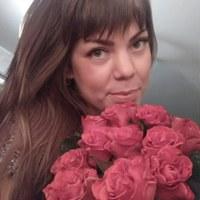 Фотография Анны Ильенко ВКонтакте