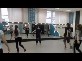 Black Eyed Peas ft. James Brown  – They Don't Want Music   Choreography by Vinogradova Tanya