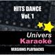 Univers Karaoké feat. Cosi - Baby When the Light (Rendu célèbre par David Guetta Feat. Cosi) [Version karaoké]