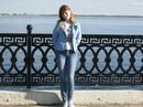 Личный фотоальбом Елизаветы Николаевой