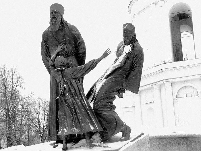 О «православном» Сталине