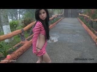 Cristina Linda Model