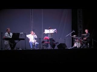 Ganenko Band - Shape of My Heart