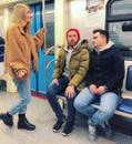 Поплужный Ваня | Одесса | 11