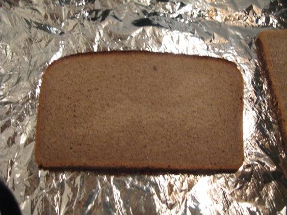 Селёдочный мини-тортик, изображение №3