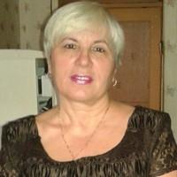 ТатьянаМохова-Мехед