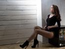 Персональный фотоальбом Ольги Андреевой