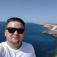 Alexey Shanaev