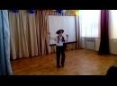Танец Яблочко Тимур Шолохов 9 мая 2017 год
