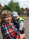 Персональный фотоальбом Ольги Минченковой