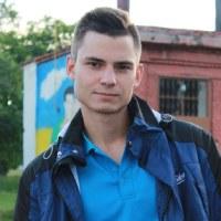 Фото Кирилла Лиса ВКонтакте