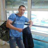 Фотография Евгения Паркаева ВКонтакте