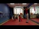 Наши малыши уже совсем стали самостоятельные - смело танцуют без своих мам😌Приглашаем детишек от 2,5 - 3 лет к нам в группу👧👦