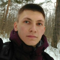 Булыгин Дмитрий