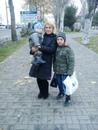 Персональный фотоальбом Виктории Аксёненко