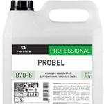 070 PROBEL (Пробел). Моющий концентрат для удаления гипсовой пыли.