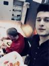 Алекберли Аяз | Москва | 20