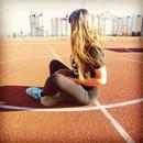 Личный фотоальбом Вероники Литвиной