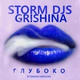 НОВИНКИ | 2019 - Storm DJs feat. Grishina - Затуши