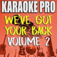Karaoke Pro - In My Feelings (Originally Performed by Drake)