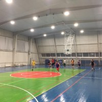 Баскетбол в Зеленограде