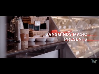 Flaming Coffee by SansMinds Creative Lab promo