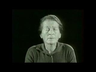 Анни Фишер играет Интермеццо Брамса Ми мажор соч. 116 № 4