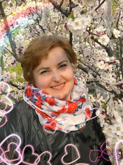 Наталья Тузикова