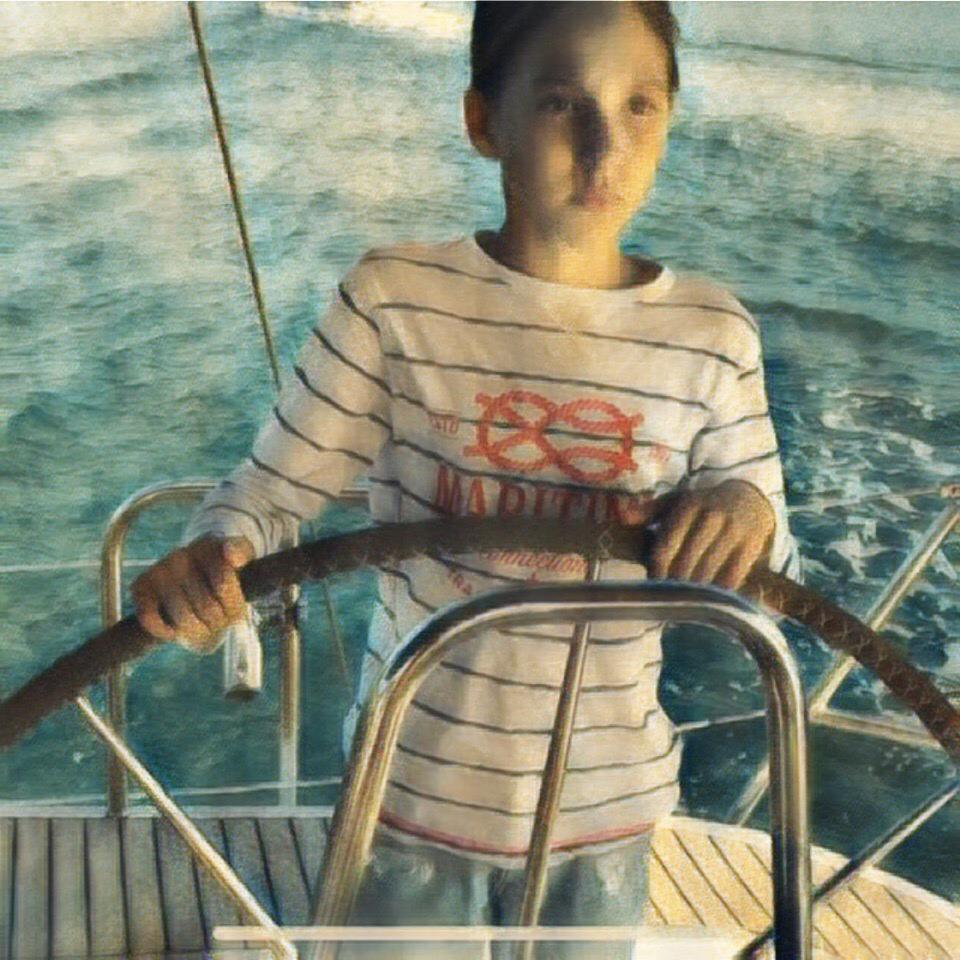 фото из альбома Марии Яковлевой №1