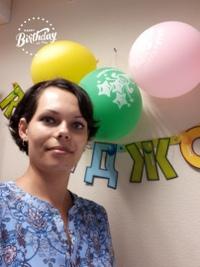 Елена Андреева фото №45