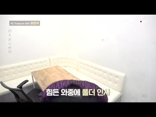 181124 Обновление канала Хёнсока на V Live