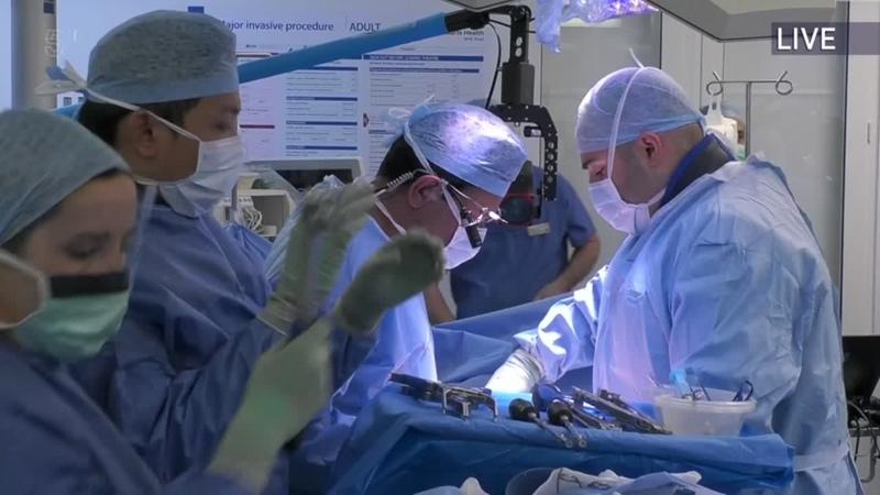 Ch5 Operation Live Series 2 2of3 Spine Straightening (720p) - ArabHD.Net