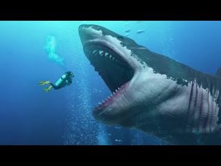 [Valaybalalay] МЕГАЛОДОН: Правдив ли фильм «Мег: Монстр глубины»