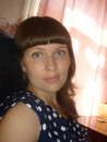 Юлия Гришина, Оса, Россия