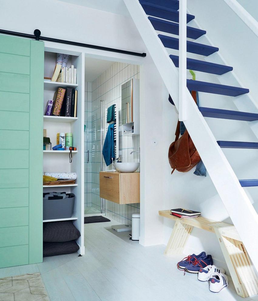 8 идей для маленькой квартиры 20 м от Леруа Мерлен.