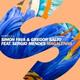 Simon Fava, Gregor Salto feat. Sergio Mendes - Magalenha