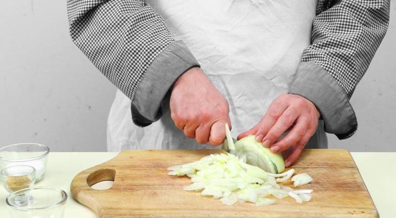 Постный луковый суп, изображение №2
