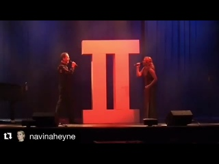 Thomas Borchert Navina Heyne It Takes Two