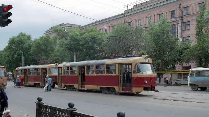 15 апреля 2009 года, 12 лет назад ,в Воронеже были закрыты остатки одной из неко...