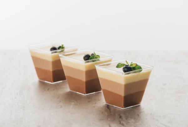 Простые идеи красивой подачи блюд, изображение №6