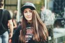 Фотоальбом Алины Бердниковой
