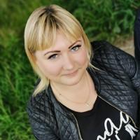 Фотография Екатерины Вороновой ВКонтакте